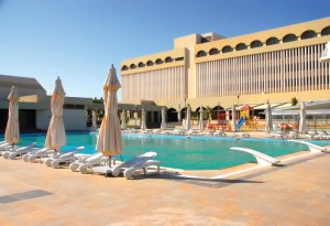 فندق دار السلام
