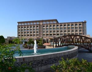 فندق لؤلؤة درنة