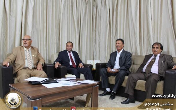 قناة ليبيا ون تنفرد بتغطية خاصة في ذكري اليوم الوطني للضمان الاجتماعي