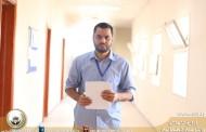 140 متدرب ضمن خطة التدريب للمركز الليبي