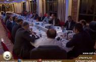 اجتماع لجنة تفعيل الدورة المستندية في سوسة