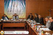 انعقاد اجتماعات الميزانية التقديرية لصندوق الضمان الاجتماعي للعام 2018 لفرعي البطنان والجبل الأخضر