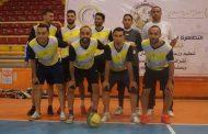 ختام التظاهرة الرياضية الأولى بمشاركة أكثر من 500 لاعب