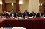 انطلاق اعمال الندوة القومية حول دور الاعلام والتواصل في توسعة الشمول بالضمان الاجتماعي في العاصمة اللبنانية بيروت