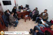 إدارة الإعلام والتوعية تستعرض مشاركة بيروت
