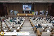 صندوق الضمان الاجتماعي يشارك في مؤتمر البحث العلمي والتنمية المستدامة