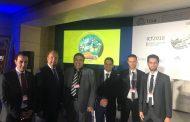انطلاق فعاليات المؤتمر الدولي الخامس عشر حول تكنولوجيا المعلومات والاتصال في أنظمة الضمان الاجتماعي
