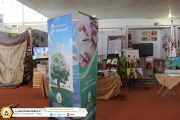 صندوق الضمان الإجتماعي حاضرا في معرض طرابلس الدولي