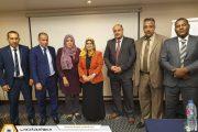 انطلاق دورة اعداد القادة بالعاصمة المصرية القاهرة لعدد من مسؤولي صندوق الضمان الإجتماعي