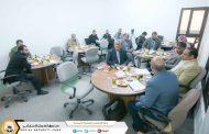 جلسة تشاورية تجمع الجودة بالتفتيش والاشتراكات