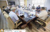 لجنة الطوارئ لمكافحة وباء كورونا تجتمع  ... و تعليمات صارمـــــــة حيز التنفيذ