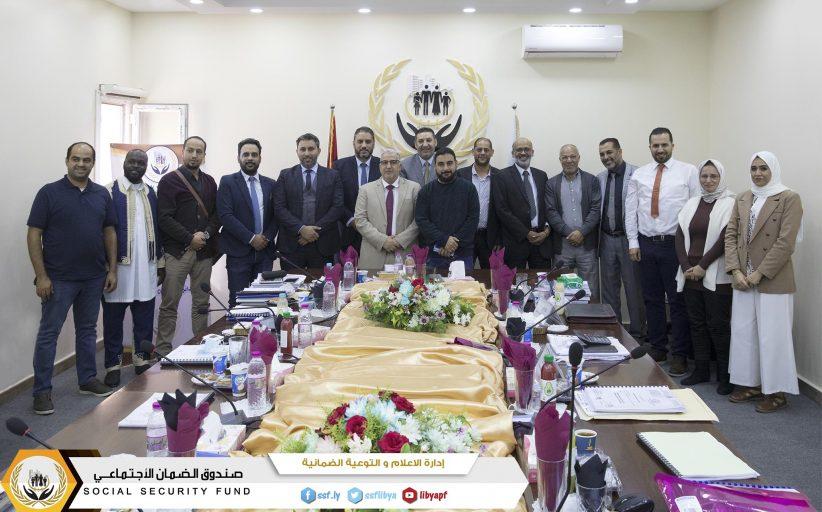 اختتام اجتماعات الميزانية التقديرية 2021
