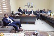 ندوة بعنوان ( تأثير جائحة كورونا على استثمارات صناديق الضمان الاجتماعي في الدول العربية )