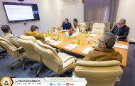 الضمان الليبي  مشاركاً في ندوة الجمعية الدولية (الإيسا)