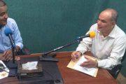 ضمن فاعليات الاحتفال باليوم الوطني للضمان الاجتماعي خصصت إذاعة.جامعة بنغازي (104.5 FM)