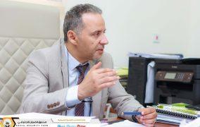 د. عادل سلطان:  الضمانية للتأمين قرار صائب وله مردوده الإيجابي