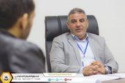 حوار خاص مع مدير إدارة الاستثمار الضماني  أ. محمد الحوته